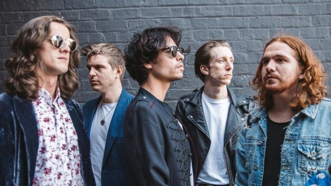Indie Pop outfit SAYTR PLAY unveil energetic new single 'Fragile' - Listen Now