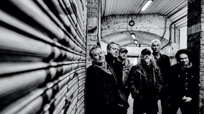 THE LEVELLERS announce limited edition vinyl releases