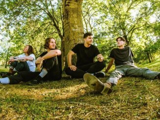 DANTEVILLES Release Video for EP Track 'PERFECT PLACE' - Watch Now