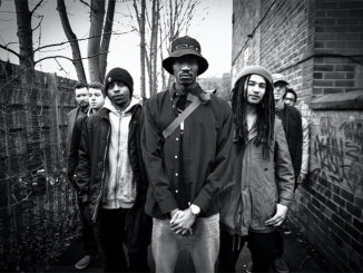 VIDEO PREMIERE: The Mouse Outfit ft. Berry Blacc, Dubbul O & Ellis Meade - 'Late Night Doors'