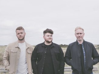 SAARLOOS announce headline Belfast show @ MCHUGHS BASEMENT BAR, Thursday November 29th