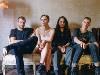 WOLF ALICE announced as winner of 2018 Hyundai Mercury Prize for Album of The Year
