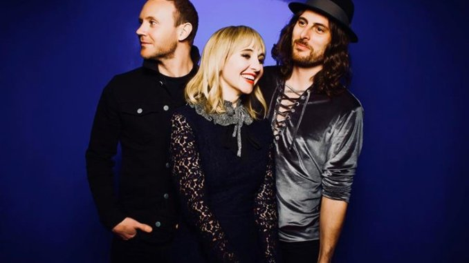 "THE JOY FORMIDABLE debut new single ""The Better Me"" / Watch new video for it now"