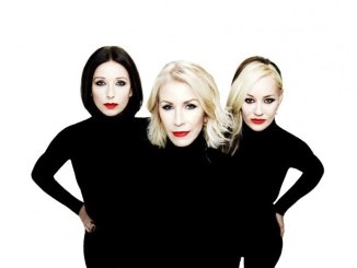 BANANARAMA - Announce Coloured Vinyl & Cassette Reissues - Out 30th November