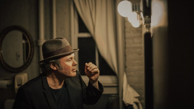 WIN: Tickets to see Martin Sexton & Guests, Friday 2nd November 2018 The Limelight 2, Belfast