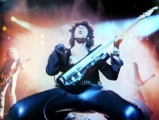 FEATURE: The Coyote Call - An Introduction to Phil Lynott