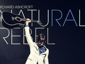 ALBUM REVIEW: Richard Ashcroft - Natural Rebel