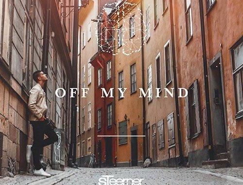 TRACK REVIEW: Steerner - Off My Mind