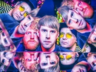 PREMIERE: The Good Water return with psych-rock single 'TELL ME WHAT TO DO' - Listen Now