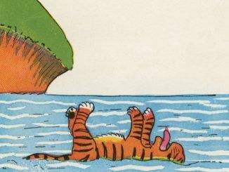 ALBUM REVIEW: Mole - Danger Island