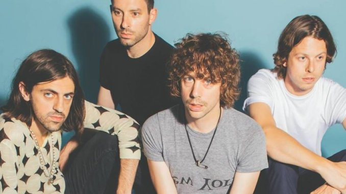 UK indie rock band RAZORLIGHT announce headline Belfast show at The Limelight 1