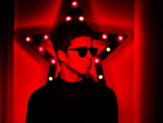 Noel Gallagher's High Flying Birds release video for B-side 'Alone On The Rope' - Watch Now