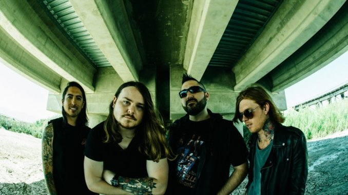 OF MICE & MEN Announce two UK headline shows
