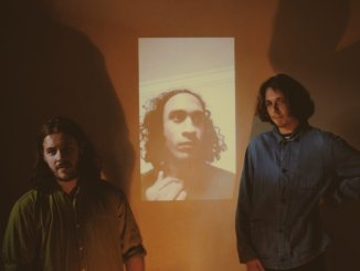 Liverpool art-pop trio OYA PAYA channel world tinged indie on 'Where Is The Line' - Listen Now