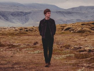 TOM SPEIGHT Announces headline Belfast show at VOODOO, Saturday April 20th 2019