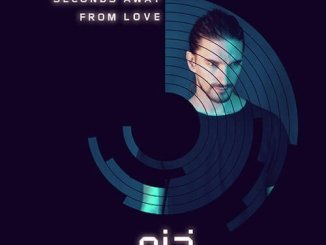 TRACK OF THE DAY: OIJ - Seconds Away From Love 3