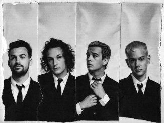 WIN: Tickets To See The 1975 in Belfast + Merchandise 1