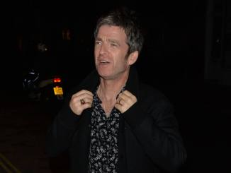 "NOEL GALLAGHER expected being a solo artist to be ""hard work"""