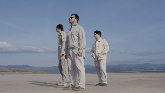 ALBUM REVIEW: Manic Street Preachers - This Is My Truth Tell Me Yours, 20th Year Collector's Edition
