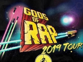 Wu Tang Clan, Public Enemy & De La Soul Announce Dublin Show 1