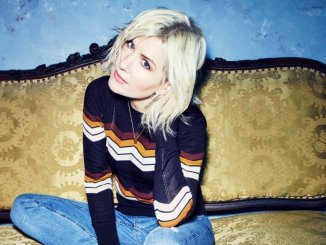 DIDO Unveils New Single 'Give You Up' - Listen Now