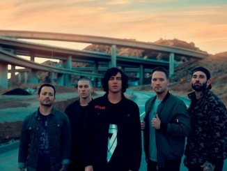SLEEPING WITH SIRENS Announce headline Belfast show at The LIMELIGHT 1, Sunday February 24th 2019