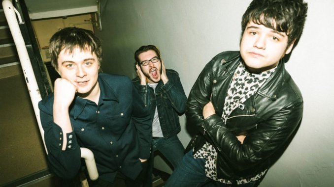 TOUTS Announce headline Belfast show at Voodoo on Thursday March 2019