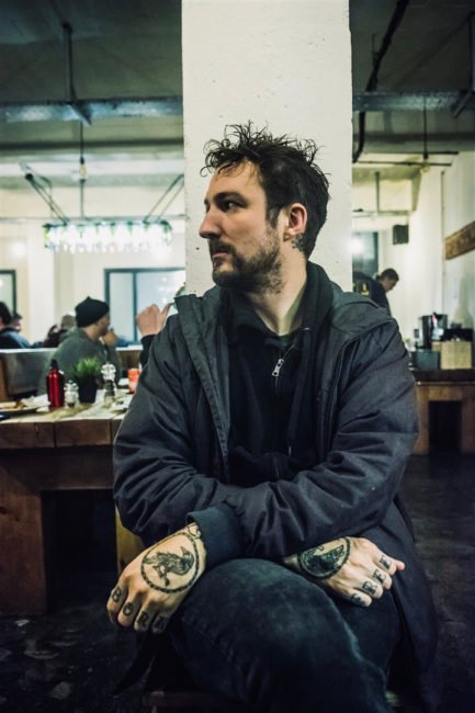 IN FOCUS// Frank Turner With Jimmy Eat World and Grace Petrie, Victoria Warehouse Manchester 6