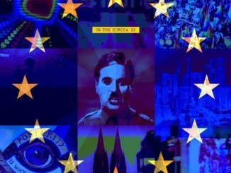 U2 Announce THE EUROPA EP Exclusively for RECORD STORE DAY 2019 1