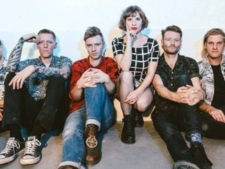 SKINNY LISTER announce a headline Belfast show, Friday 14th June 2019 at The Limelight 2