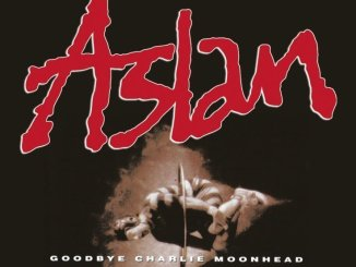 ASLAN announce headline show at the Nerve Centre, Derry on Saturday 18th May