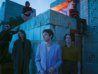 CAGE THE ELEPHANT Announce Three UK Club Shows in Support of New Album 'Social Cues' Out April 19th