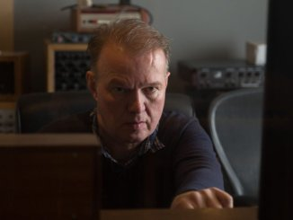 Edwyn Collins Announces details of new album, 'Badbea' and shares first track, 'Outside'