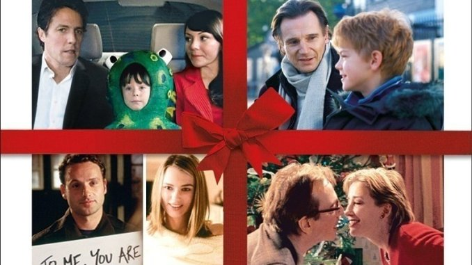 See LOVE ACTUALLY Live Concert with full Orchestra, 5th December 2019  Belfast Waterfront 1