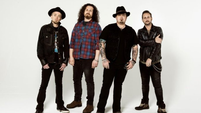BLACK STONE CHERRY announce a headline Belfast show at the Ulster Hall on Thursday 18th July 2019