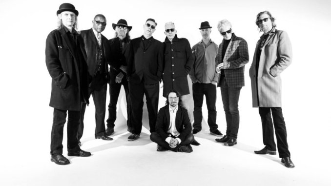 """ALABAMA 3 Celebrate seminal album """"Exile on Coldharbour Lane"""" with a """"Best Of"""" set and first ever headline show at O2 Academy Brixton"""