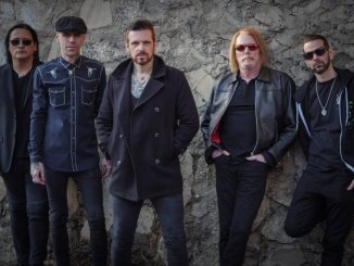 BLACK STAR RIDERS announce Belfast show on Thursday October 17th 2019