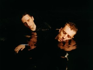 INTERVIEW: These New Puritans' Jack Barnett talks fourth album, 'Inside the Rose' 2