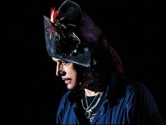 Pop icon ADAM ANT Announces 'Friend or Foe' Tour