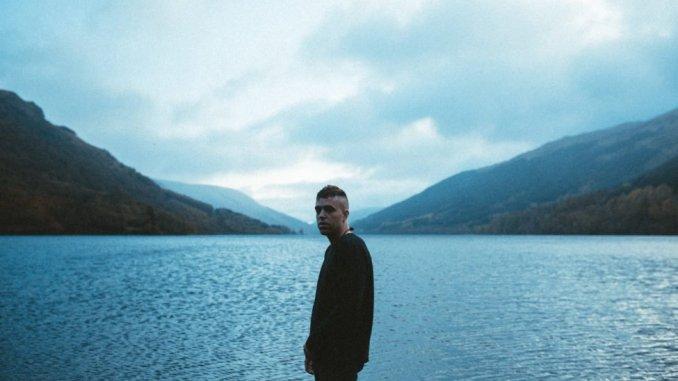 INTERVIEW: Benjamin Francis Leftwich discusses new album, 'Gratitude' 1