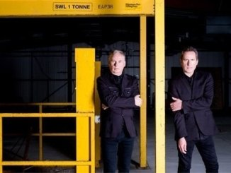 OMD to play Ulster Hall, Belfast on 23 October 2019 as part of their 40th anniversary celebrations