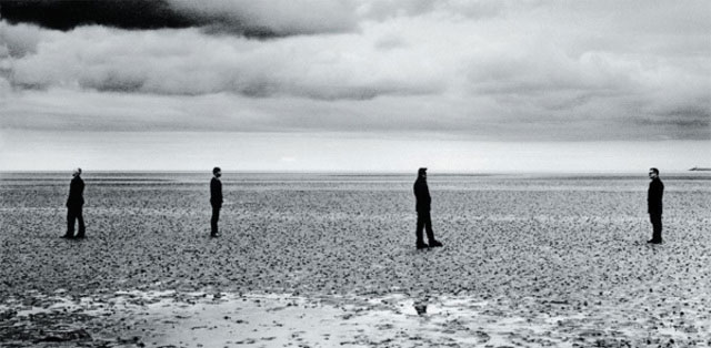 Ten Years of 'No Line On The Horizon' by U2