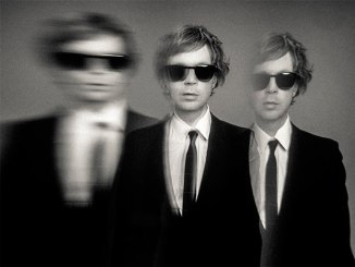 BECK shares 'Saw Lightning' from forthcoming album Hyperspace - Listen Now