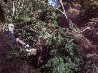 TRACK PREMIERE: Broken Forest new single 'Ghosts In The Dark' - Listen Now