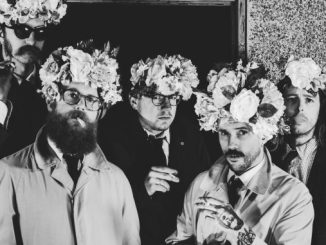 LIVE REVIEW: IDLES play to an ecstatic crowd in awe at their presence at Belfast Empire