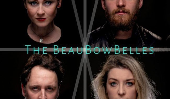"""VIDEO PREMIERE: The BeauBowBelles - """"Weightless"""" - Watch Now"""