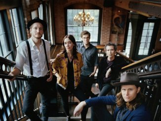 THE LUMINEERS Announce third studio album, 'III' + Dublin 3Arena show