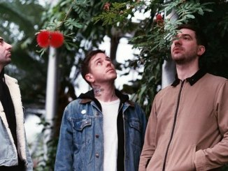 """Glasgow trio, PAWS share new video for """"Joanna"""" - Watch Now 1"""