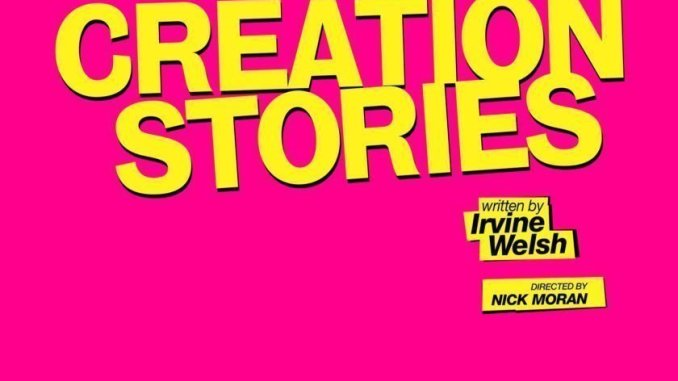 Danny Boyle to Exec Produce Irvine Welsh Screenplay 'Creation Stories' on Music Industry Svengali, Alan McGee 1