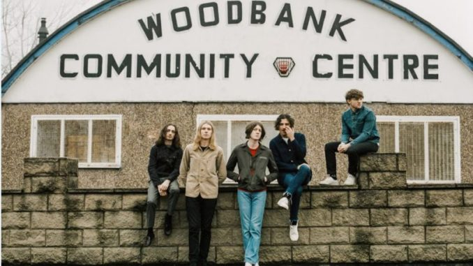 BLOSSOMS Add Festival Warm Up Shows to Their Summer UK Dates